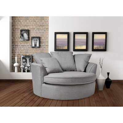 Marta Barrel Chair - Wayfair