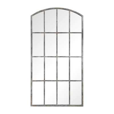 Amiel Ivory Mirror - Hudsonhill Foundry