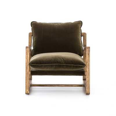 Ace Chair - Burke Decor