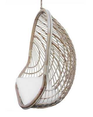 HAMLET HANGING CHAIR - McGee & Co.