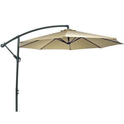 Raymundo 10' Cantilever Umbrella - Wayfair