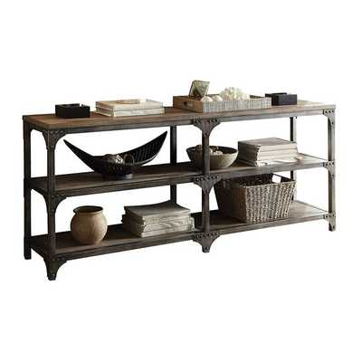 Neligh Console Table - Wayfair