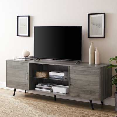 Garrity TV Stand for TVs up to 75 - Wayfair