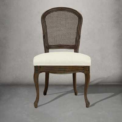 Samara Solid Wood Dining Chair - Wayfair