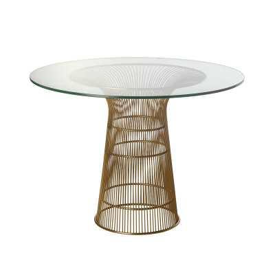 Bridgnorth Dining Table - Wayfair