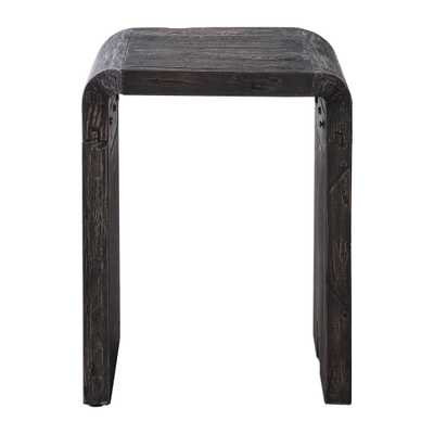 Elvin Side Table - Hudsonhill Foundry