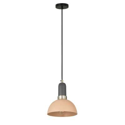 Corydon 1 - Light Single Dome Pendant - AllModern