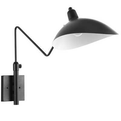 View Swing Arm Lamp - Wayfair