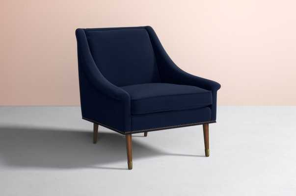 Tillie Chair - Anthropologie