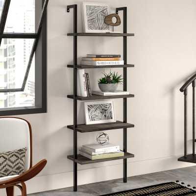 Moskowitz Ladder Bookcase - AllModern