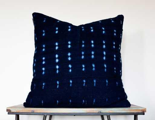 Satima Pillow design by Bryar Wolf - Burke Decor