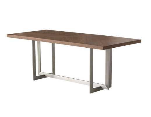 Orren Ellis Bryan Dining Table - Wayfair