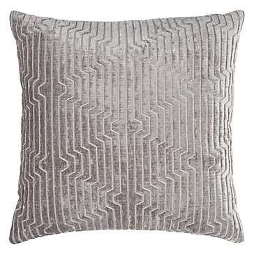 "Nivala Pillow 24"" - Z Gallerie"