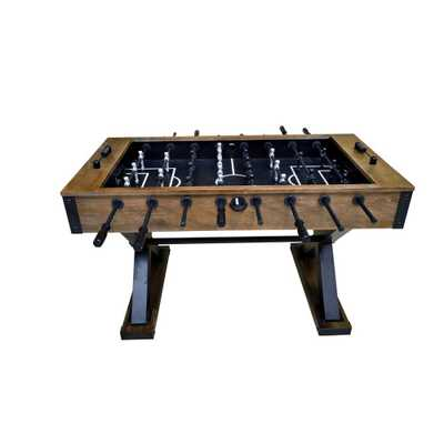 Element 5 ft. Foosball Table - Home Depot