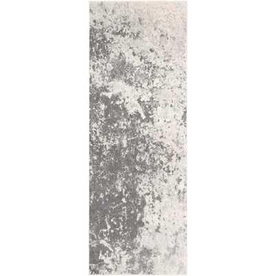 "Aberdine Area Rug - 2'7"" x 7'3"" - Neva Home"