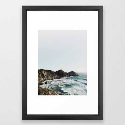 big sur - Society6