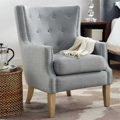 Odonoghue Wingback Chair - Birch Lane