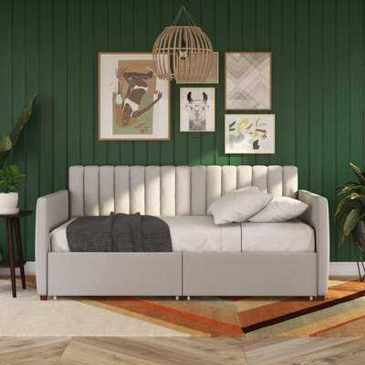 Brittany Twin Daybed - Wayfair