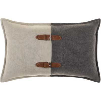 Branson Pillow with Poly Insert - Neva Home