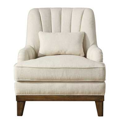 DENNEY ACCENT CHAIR - Hudsonhill Foundry