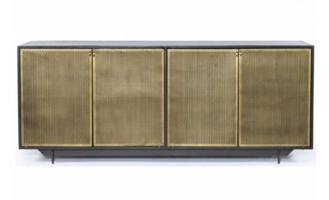 Hendrick Sideboard - High Fashion Home