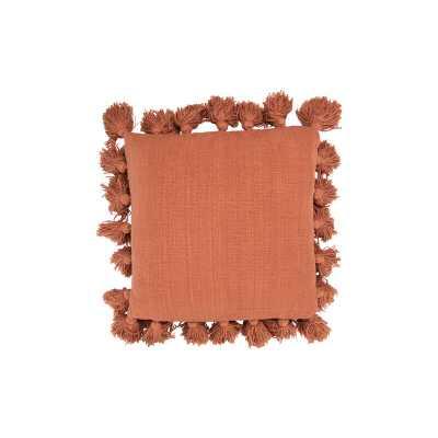 Tena Luxurious Cotton Throw Pillow - AllModern