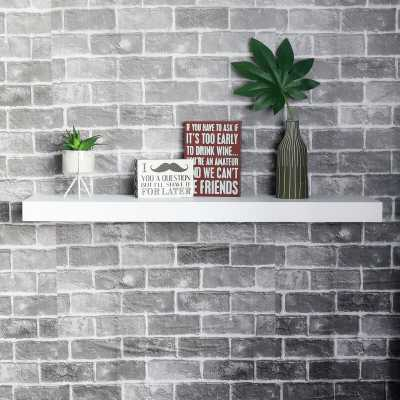 Bovina Floating Shelf - Wayfair