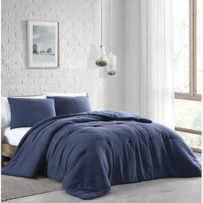 Annika Comforter Set - Wayfair