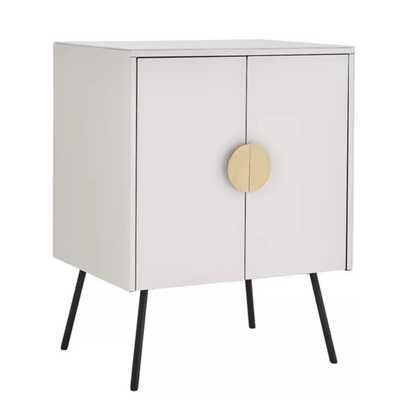 Zendejas 2 Door Accent Cabinet - Wayfair