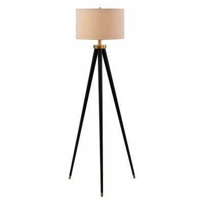 "Guillemette 60"" Tripod Floor Lamp - AllModern"