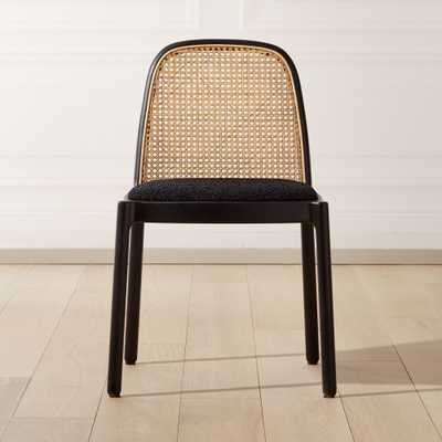 Nadia Cane Chair - CB2