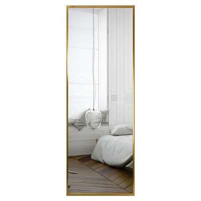 Modern & Contemporary Full Length Mirror - Wayfair