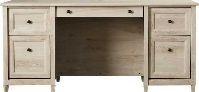 Lemire Executive Desk - Wayfair