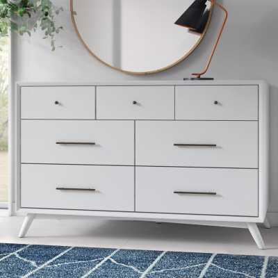 Williams 7 Drawer Double Dresser - AllModern