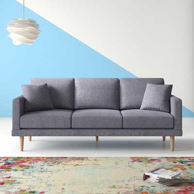 "Levinson 77.5"" Square Arm Sofa - Wayfair"
