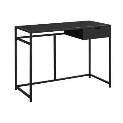 Black Desk - Wayfair