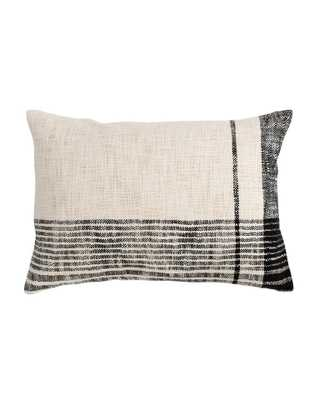 JULES WOVEN PILLOW COVER - McGee & Co.
