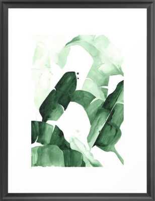 "Beverly I Framed Art Print, 20 ""x 26"" - Society6"