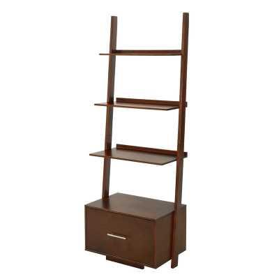 Carlucci Ladder Bookcase - AllModern