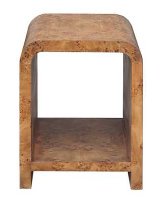 MARDEL SIDE TABLE - McGee & Co.