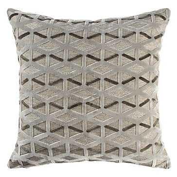 "Arden Pillow 24"" - Z Gallerie"