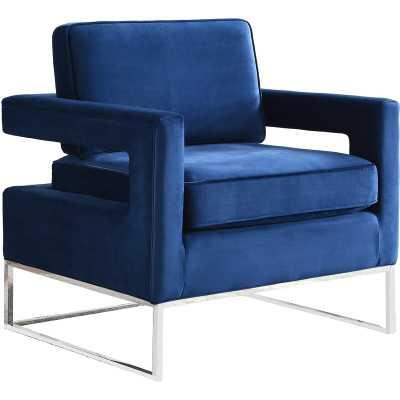 Canterbury Lounge Chair - Wayfair
