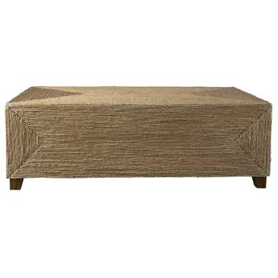 Monroe Coffee Table - Cove Goods
