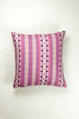 Bunglo Tangier Pillow 20x20 - Anthropologie