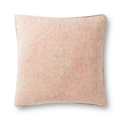 Zina Pillow Cover - Roam Common