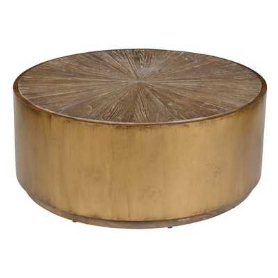 Pacifica Coffee Table - Wayfair