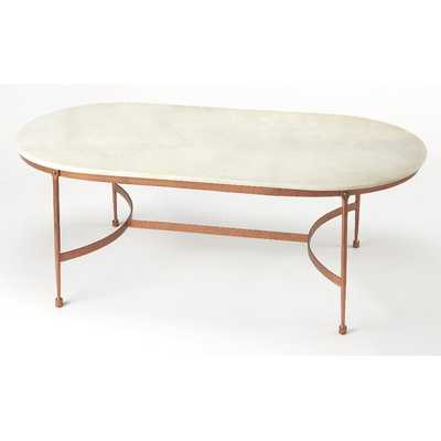 Ariana Coffee Table - Wayfair