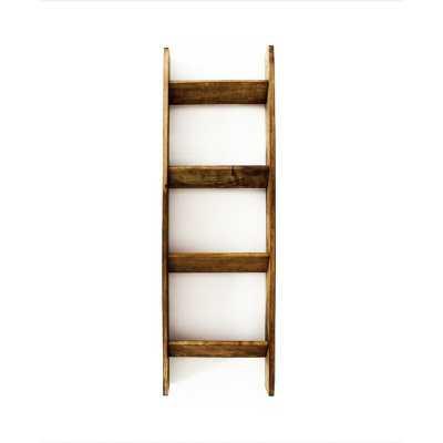 4 ft Blanket Ladder - Wayfair