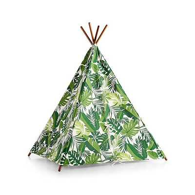 Tropical Teepee - Crate and Barrel