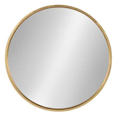 Tanner Accent Mirror - AllModern